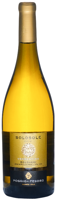 """Solosole"" Vermentino IGT"